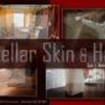 STELLAR SALON AND SPA