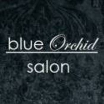 blue orchid salon