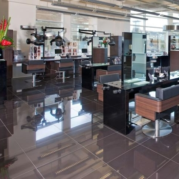 Ken Picton Salon