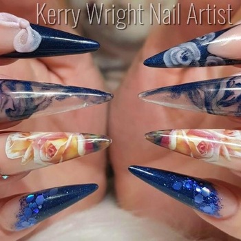Kerry Wright Nail Artist