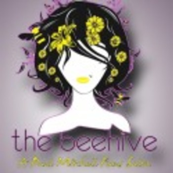 bee hive the hair salon