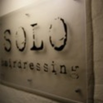 SOLO HAIRDRESSING