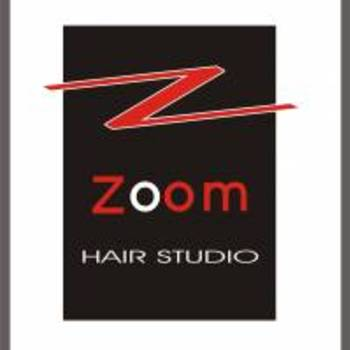 zoom hair salon