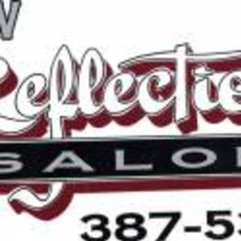 new reflections salon