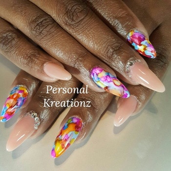 Personal Kreationz Beauty Boutique