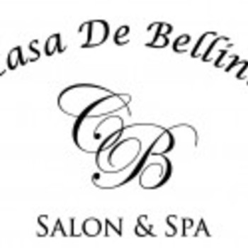 casa de bellin Salon and Spa