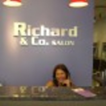 richard and co salon