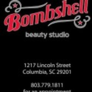 bombshell beauty studio