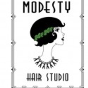 modesty hair studio
