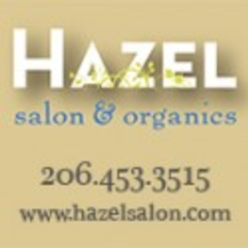 HAZEL SALON