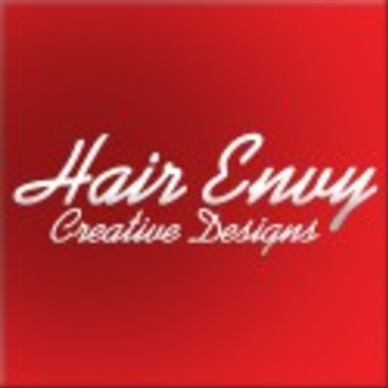 Hair Envy Creative Designs